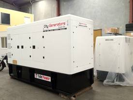 150KVA Generator Set Powered by a Cummins � engine - picture2' - Click to enlarge