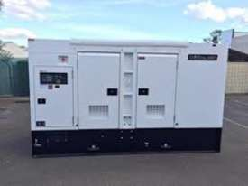 250KVA Generator Set Powered by a Cummins � engine - picture0' - Click to enlarge