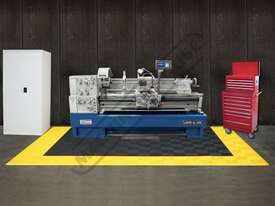 Grey Industrial Flooring Tiles - Workshop QTY 25 Per Pack Covers 4 Square Metres - picture10' - Click to enlarge