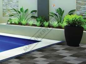Grey Industrial Flooring Tiles - Workshop QTY 25 Per Pack Covers 4 Square Metres - picture6' - Click to enlarge