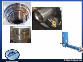 THREADING DIAMETERS from 100mm to 300mm  - picture11' - Click to enlarge