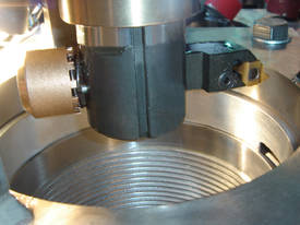 THREADING DIAMETERS from 100mm to 300mm  - picture5' - Click to enlarge