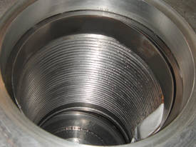 THREADING DIAMETERS from 100mm to 300mm  - picture8' - Click to enlarge