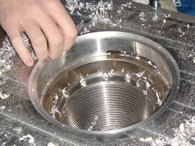THREADING DIAMETERS from 100mm to 300mm  - picture10' - Click to enlarge