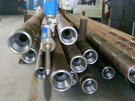 THREADING DIAMETERS from 100mm to 300mm  - picture0' - Click to enlarge