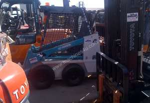 Toyota BOBCAT 4SDK4 SKID STEER