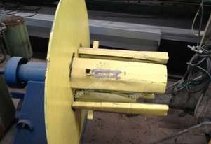 USED - Decoiler