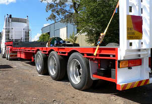 BRAND NEW Freightmore Drop Deck Trailer Finance Starts from 205 p/w