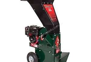 Or  MASPORT 6hp CHIPPER/SHREDDER