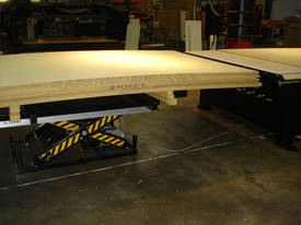 Tekcel M Series 3600x1800 CNC Router-Australian Made - picture13' - Click to enlarge