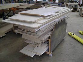 Tekcel M Series 3600x1800 CNC Router-Australian Made - picture16' - Click to enlarge