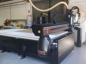 Tekcel M Series 3600x1800 CNC Router-Australian Made - picture0' - Click to enlarge