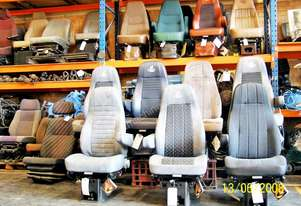 VARIOUS SEATS FOR SALE