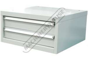 HC-2 Industrial Under Bench Tooling Cabinet 580 x 570 x 280mm  40kg per Drawer