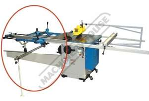 SBST-12D Sliding Table Suits: ST-12D Table Saw