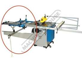 SBST-12D Sliding Table Suits: ST-12D Table Saw - picture0' - Click to enlarge