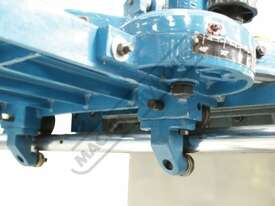 SBST-12D Sliding Table Suits: ST-12D Table Saw - picture3' - Click to enlarge