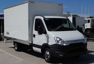 Iveco 2014   DAILY 45C17C
