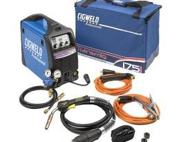 Cigweld WeldSkill 135 Portable Welding Machine - picture2' - Click to enlarge