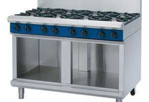 Blue Seal Evolution Series G518D-CB - 1200mm Gas Cooktop Cabinet Base