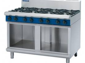 Blue Seal Evolution Series G518D-CB - 1200mm Gas Cooktop Cabinet Base - picture0' - Click to enlarge