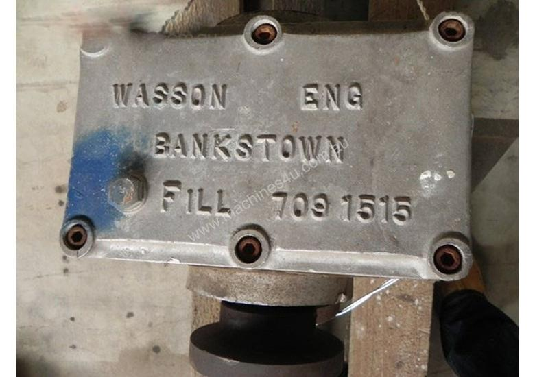 Masson V Drive gearbox Transmission Parts