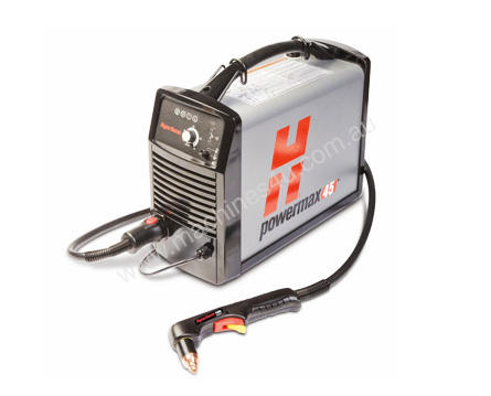 Hypertherm PMX45 Plasma Cutter & Torch