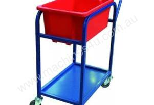Order Picking Trolley 420mm x 900mm