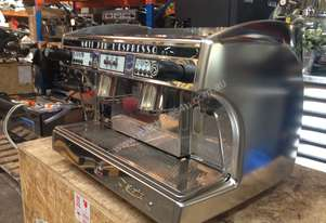 Astoria Perla SAE Espresso Coffee Machine Serviced