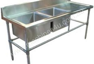 Brayco   S/Steel Sink
