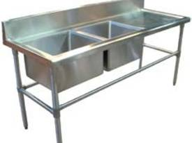 Brayco S/Steel Sink - picture0' - Click to enlarge