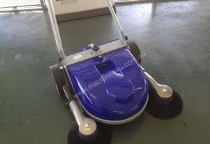 Fiorentini Flash 950 manual sweeper