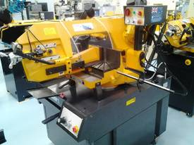 MASTERCUT CBS - 350 TWO SPEED BAND SAW
