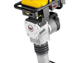 BATTERY POWERED VIBRATORY RAMMER - picture0' - Click to enlarge
