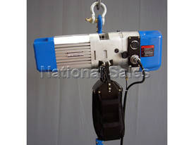 Electric Chain Hoist 250kg
