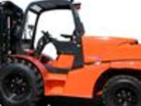 H50DA Explorer Rough Terrain Forklift  - picture0' - Click to enlarge