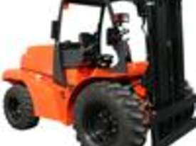 H50DA Explorer Rough Terrain Forklift  - picture1' - Click to enlarge