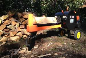 10T KINETIC Rapid Log Splitter