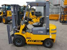 Victory VF18D Std Diesel Forklift - picture2' - Click to enlarge