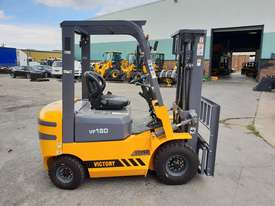 Victory VF18D Std Diesel Forklift - picture5' - Click to enlarge