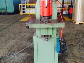 Horzontial Drill Press tripple head