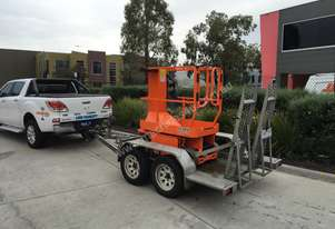Jlg New   1230es for sale