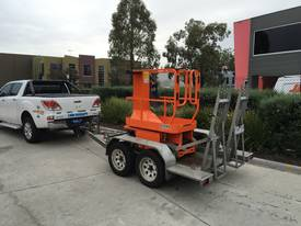 New JLG 1230es for sale