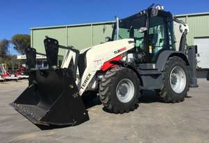 Terex TLB890 Backhoe Loader Loader
