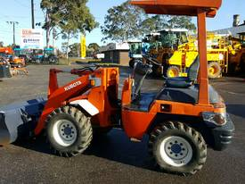 Kubota R420 Wheel Loader