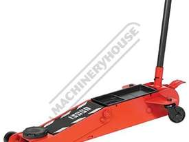 ARMGT2 Professional Low Profile Hydraulic Trolley Jack - Steel 2000kg (2 Tonne) Low Profile 95 ~ 470 - picture0' - Click to enlarge