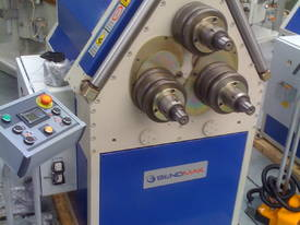 Bendmak modelPRO60 Hydraulic Section Rolls - picture0' - Click to enlarge