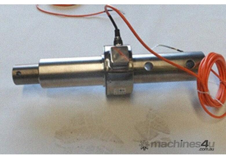 Load Cells: Custom-made: Size + Capacity