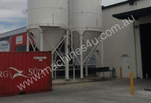 Silo & Tank - Bulk & Industrial  : Custom-Built