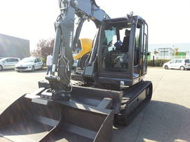 NEW MECALAC 10MCR - picture5' - Click to enlarge